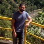 Salil Attri
