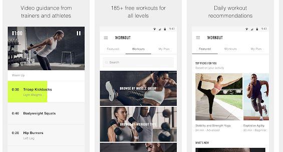 NikeTrainingClub_applify_blog