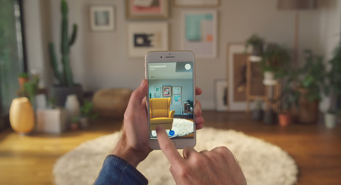 AR & VR apps