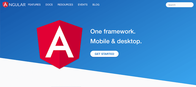 angular-framework
