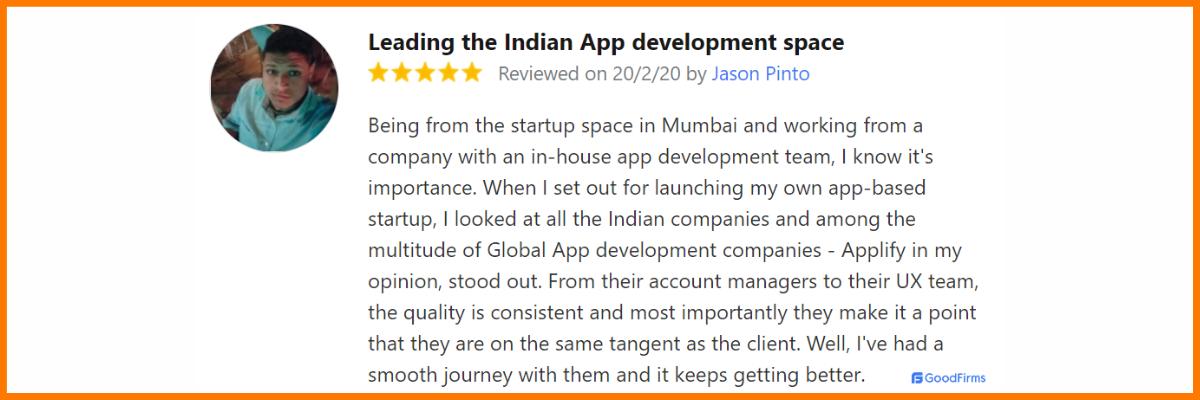 Applify - Mobile App Development